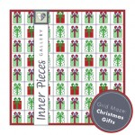 Christmas Gifts Grid Maze