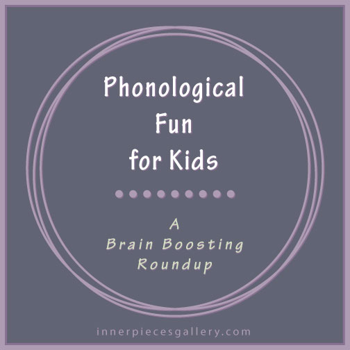 Phonological Fun for Kids