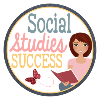 Social Studies Success, another educational gem. While not specifically targeted to struggling students, find great resources that help all kinds of learners in upper elementary and middle school.