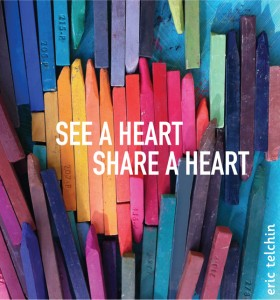 See a Heart Share a Heart book cover