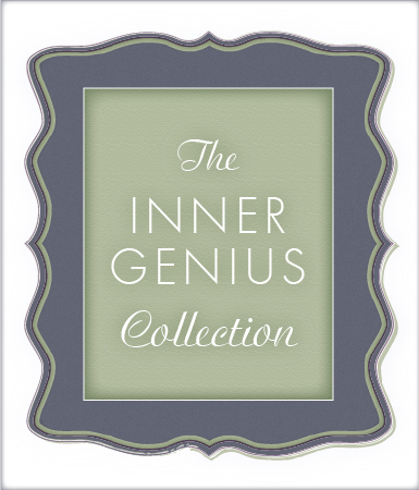 The Inner Genius Collection by Inner Pieces Gallery