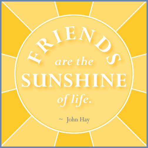 Friends-Quote-John-Hay