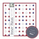 Independence Day Visual Tracking Printable
