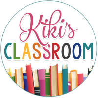 For easy, effective, and quite frankly, adorable math activities for grades 2-4, check out Kiki's Classroom. You can't help but love her resources, especially if you want to take the headache out of test prep.