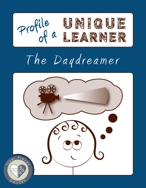 Should you encourage your child's daydreaming or should you worry? Find out in Profile of a Unique Learner: The Daydreamer.