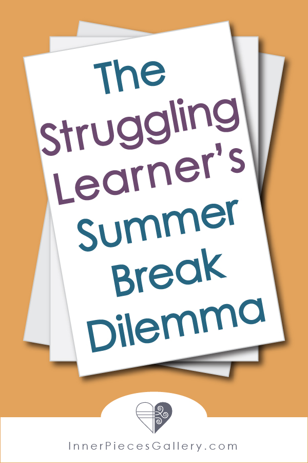 If your child is behind in school, what should your summer break look like? Take it easy? Double down? Learn about a few more options available to you.